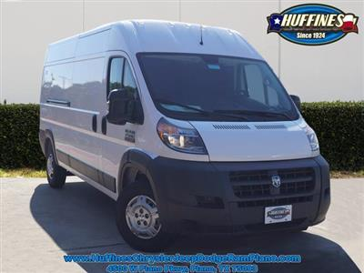 2018 ProMaster 2500 High Roof FWD,  Empty Cargo Van #18PM1270 - photo 1