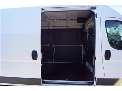 2018 ProMaster 2500 High Roof FWD,  Empty Cargo Van #18PM1270 - photo 2