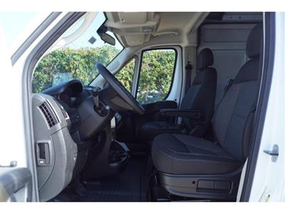 2018 ProMaster 2500 High Roof FWD,  Empty Cargo Van #18PM1270 - photo 8