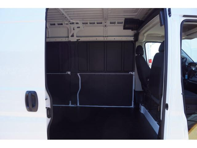 2018 ProMaster 2500 High Roof FWD,  Empty Cargo Van #18PM1278 - photo 2