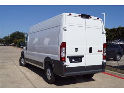 2018 ProMaster 2500 High Roof FWD,  Empty Cargo Van #18PM1278 - photo 3