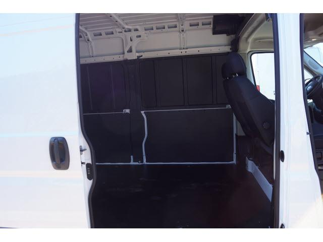 2018 ProMaster 2500 High Roof FWD,  Empty Cargo Van #18PM1302 - photo 2