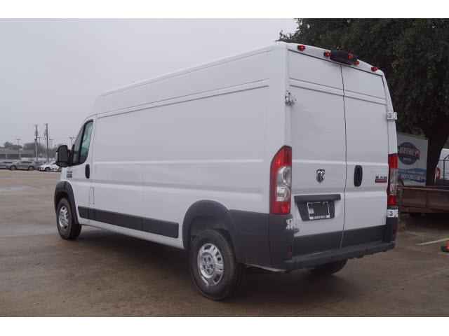 2018 ProMaster 2500 High Roof FWD,  Empty Cargo Van #18PM1334 - photo 3