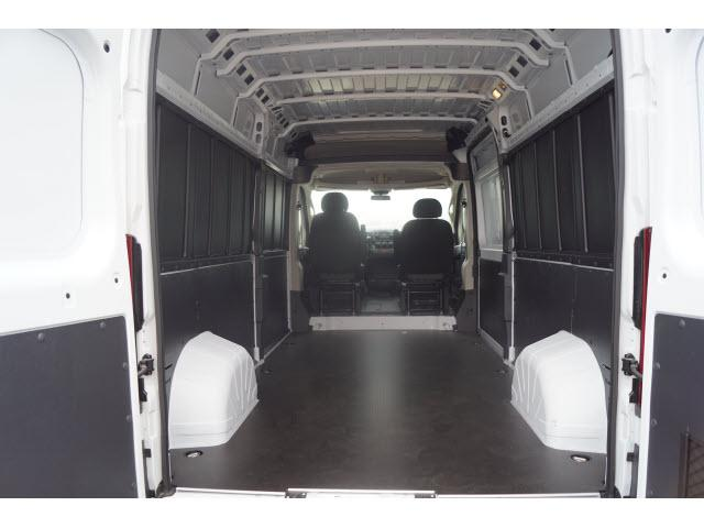 2018 ProMaster 2500 High Roof FWD,  Empty Cargo Van #18PM1334 - photo 2