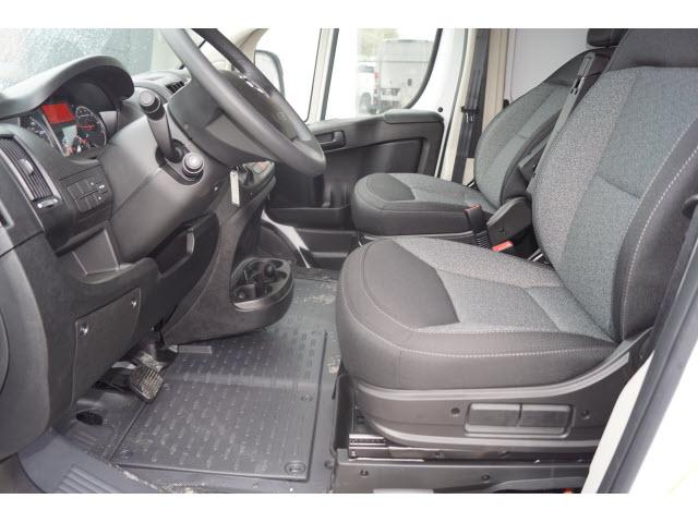 2018 ProMaster 2500 High Roof FWD,  Empty Cargo Van #18PM1334 - photo 6