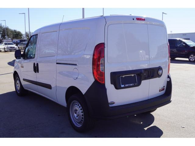 2018 ProMaster City FWD,  Empty Cargo Van #18PM5096 - photo 18