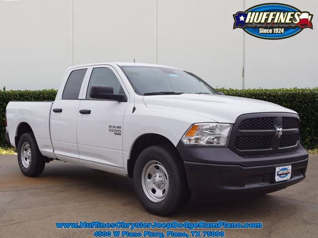2019 Ram 1500 Quad Cab 4x2,  Pickup #19CF0363 - photo 1