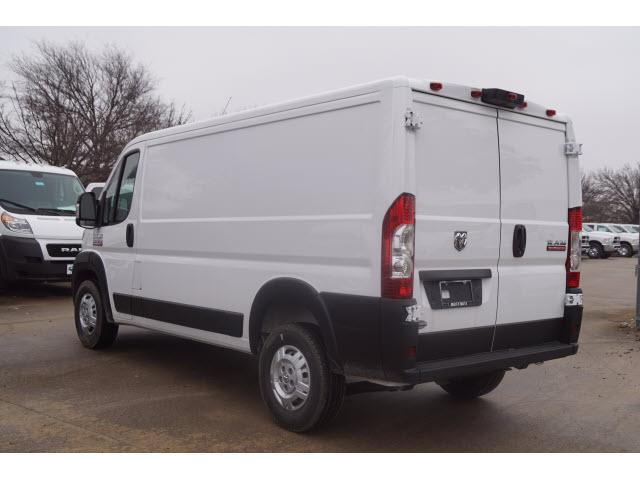 2019 ProMaster 1500 Standard Roof FWD,  Empty Cargo Van #19PM0253 - photo 3