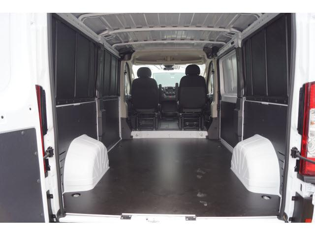 2019 ProMaster 1500 Standard Roof FWD,  Empty Cargo Van #19PM0253 - photo 2