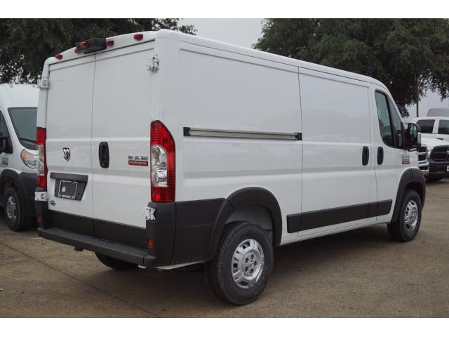 2019 ProMaster 1500 Standard Roof FWD,  Empty Cargo Van #19PM0287 - photo 3