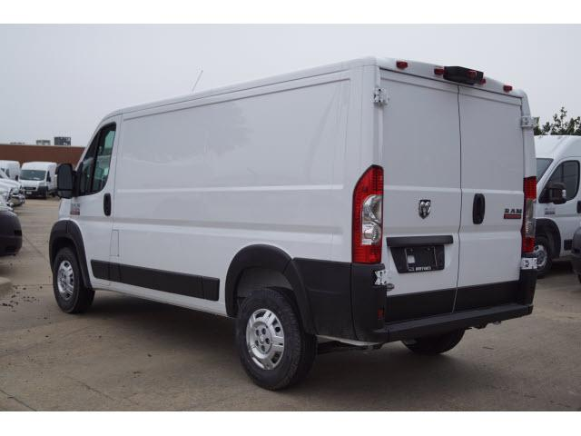 2019 ProMaster 1500 Standard Roof FWD,  Empty Cargo Van #19PM0300 - photo 3