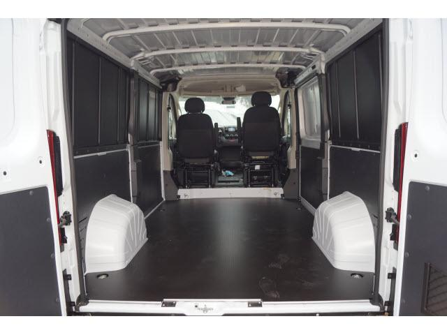 2019 ProMaster 1500 Standard Roof FWD,  Empty Cargo Van #19PM0300 - photo 2