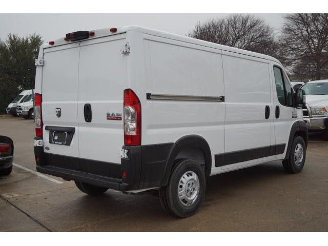 2019 ProMaster 1500 Standard Roof FWD,  Empty Cargo Van #19PM0311 - photo 3
