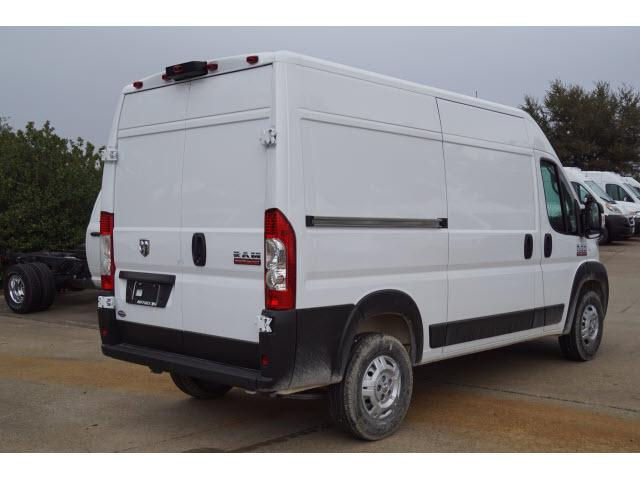 2019 ProMaster 1500 High Roof FWD,  Empty Cargo Van #19PM0326 - photo 3