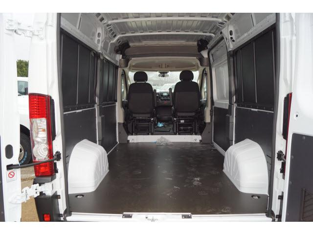 2019 ProMaster 1500 High Roof FWD,  Empty Cargo Van #19PM0326 - photo 2