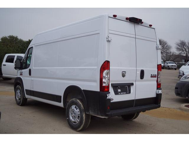 2019 ProMaster 1500 High Roof FWD,  Empty Cargo Van #19PM0337 - photo 3