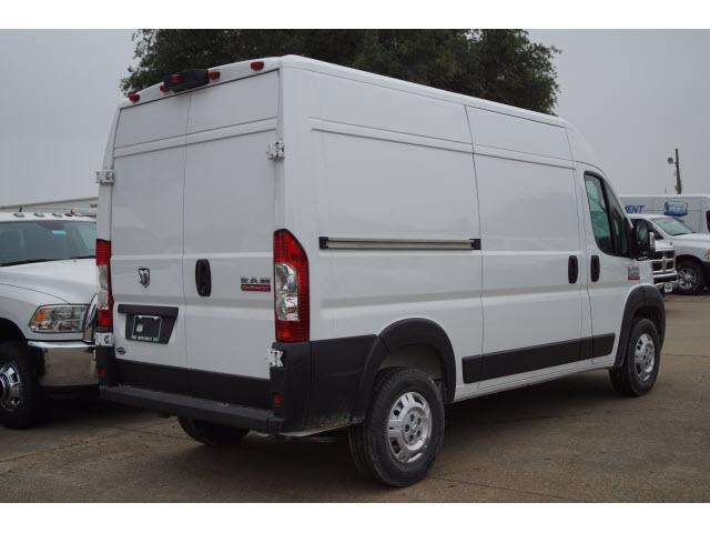 2019 ProMaster 1500 High Roof FWD,  Empty Cargo Van #19PM0354 - photo 3