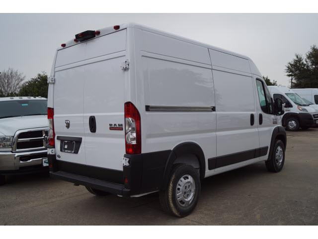 2019 ProMaster 1500 High Roof FWD,  Empty Cargo Van #19PM0355 - photo 3