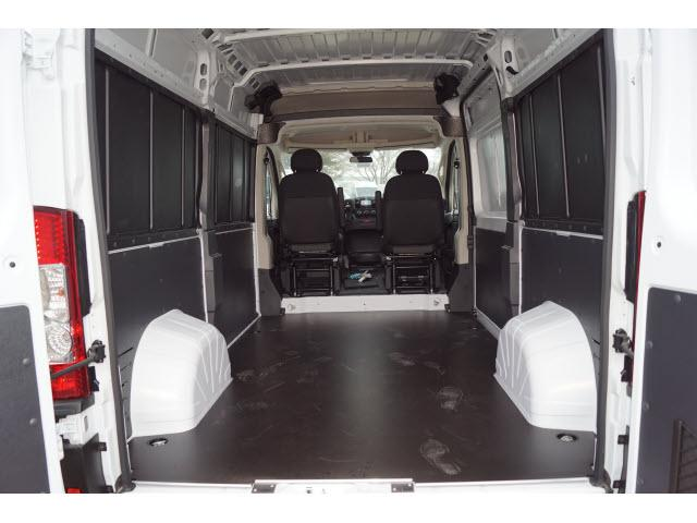 2019 ProMaster 1500 High Roof FWD,  Empty Cargo Van #19PM0355 - photo 2