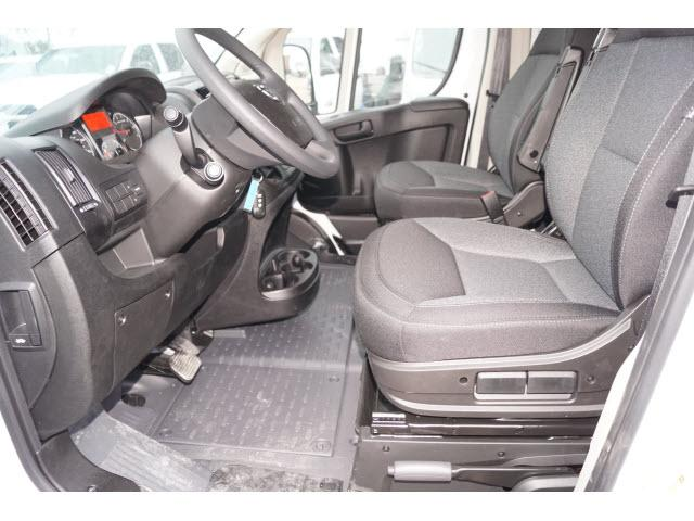 2019 ProMaster 1500 High Roof FWD,  Empty Cargo Van #19PM0355 - photo 6