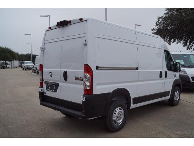 2019 ProMaster 1500 High Roof FWD,  Empty Cargo Van #19PM0376 - photo 3