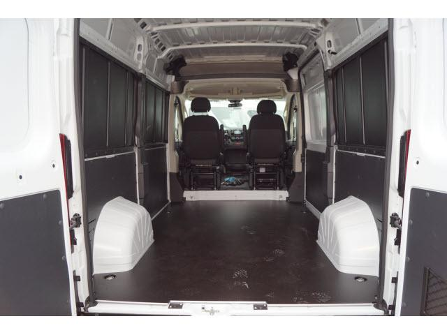 2019 ProMaster 1500 High Roof FWD,  Empty Cargo Van #19PM0376 - photo 2