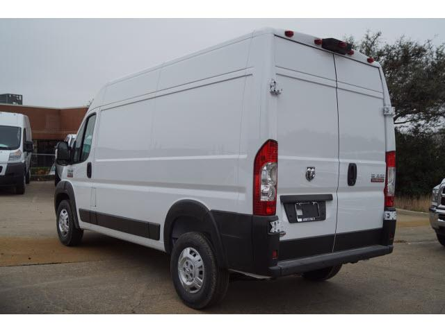 2019 ProMaster 1500 High Roof FWD,  Empty Cargo Van #19PM0405 - photo 3