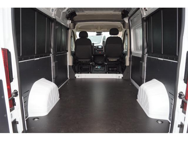 2019 ProMaster 1500 High Roof FWD,  Empty Cargo Van #19PM0405 - photo 2