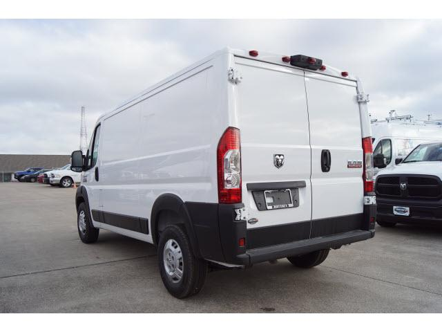 2019 ProMaster 1500 Standard Roof FWD,  Empty Cargo Van #19PM0466 - photo 3