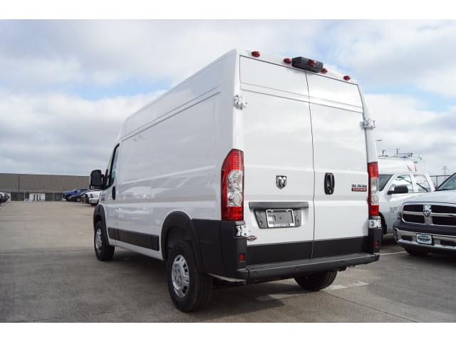 2019 ProMaster 1500 High Roof FWD,  Empty Cargo Van #19PM0506 - photo 3