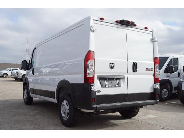 2019 ProMaster 1500 Standard Roof FWD,  Empty Cargo Van #19PM0539 - photo 3