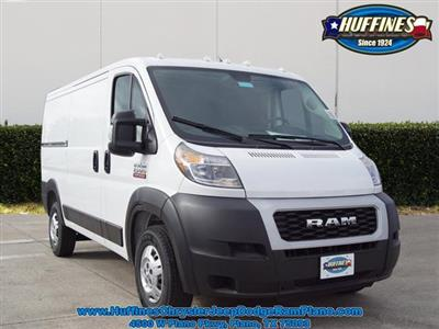 2019 ProMaster 1500 Standard Roof FWD,  Empty Cargo Van #19PM0539 - photo 1
