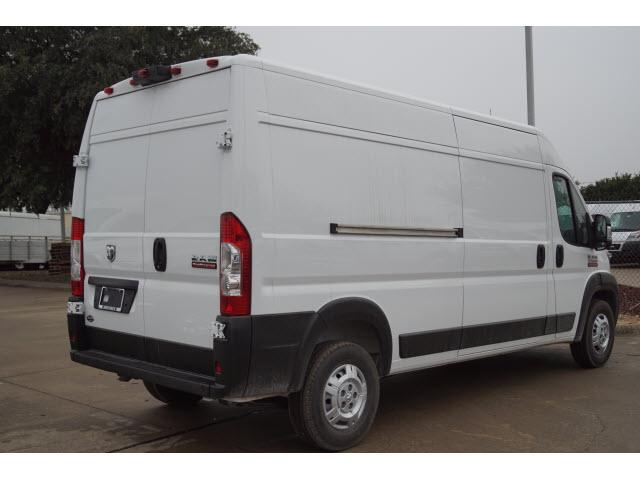 2019 ProMaster 2500 High Roof FWD,  Empty Cargo Van #19PM0541 - photo 3