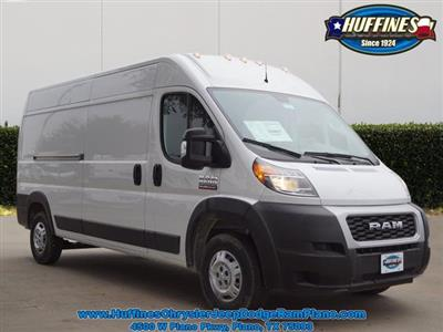 2019 ProMaster 2500 High Roof FWD,  Empty Cargo Van #19PM0542 - photo 1
