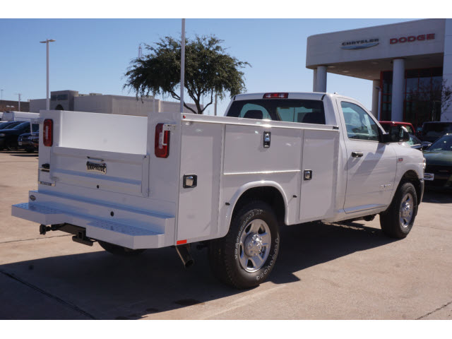 2020 Ram 2500 Regular Cab 4x2, Knapheide Service Body #20CF1163 - photo 1