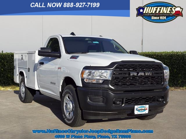 2020 Ram 2500 Regular Cab 4x2, Knapheide Service Body #20CF1217 - photo 1