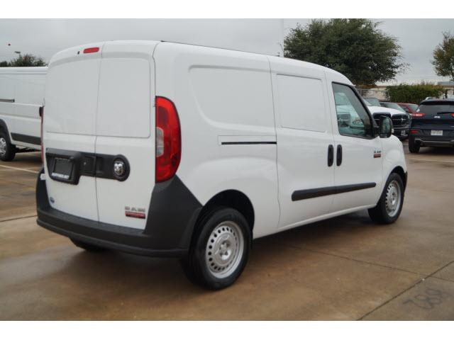 2017 ProMaster City, Cargo Van #7CF0221 - photo 8