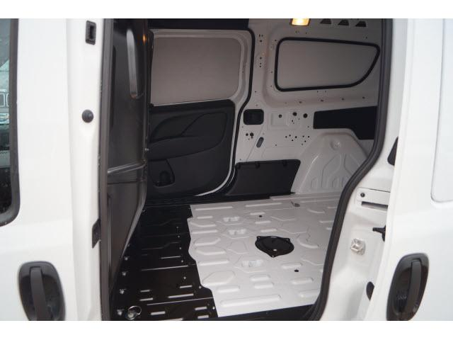 2017 ProMaster City, Cargo Van #7CF0221 - photo 11