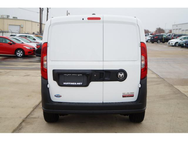 2017 ProMaster City, Cargo Van #7CF0232 - photo 6