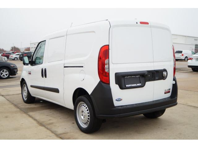 2017 ProMaster City, Cargo Van #7CF0477 - photo 2