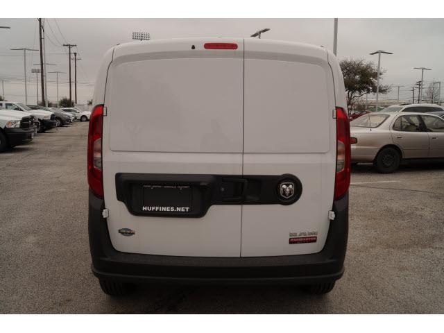 2017 ProMaster City, Cargo Van #7CF0712 - photo 6