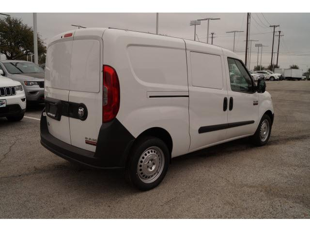2017 ProMaster City, Cargo Van #7CF0712 - photo 7