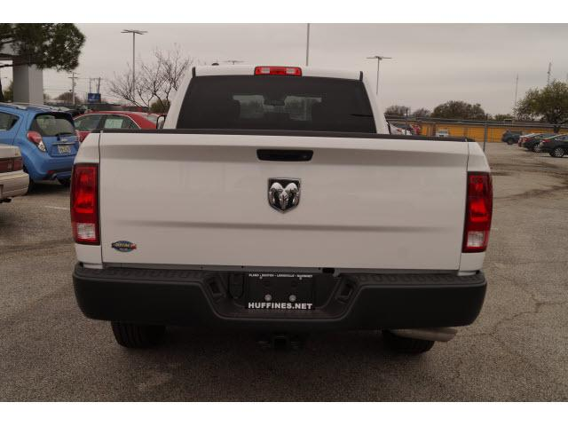 2017 Ram 1500 Crew Cab, Pickup #7CF0730 - photo 6