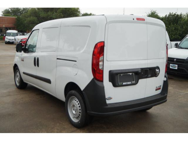 2017 ProMaster City, Cargo Van #7CF0763 - photo 6
