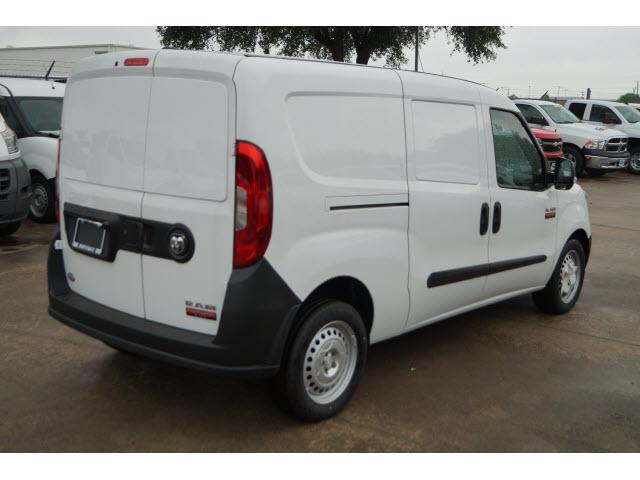 2017 ProMaster City, Cargo Van #7CF0763 - photo 8