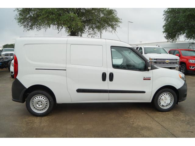 2017 ProMaster City, Cargo Van #7CF0781 - photo 9