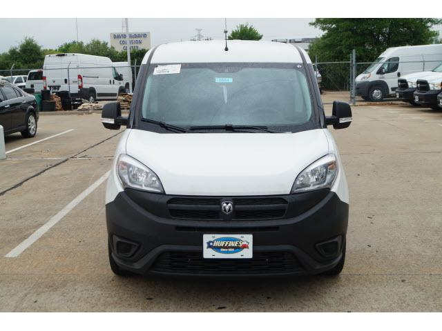 2017 ProMaster City, Cargo Van #7CF0885 - photo 4