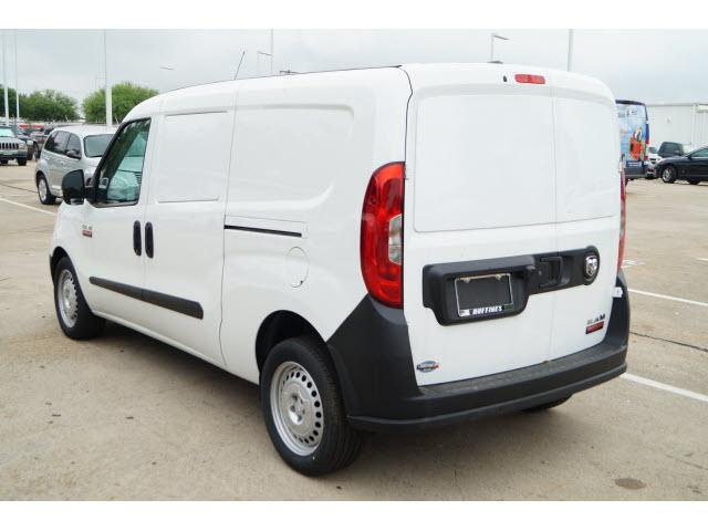2017 ProMaster City, Cargo Van #7CF0885 - photo 6