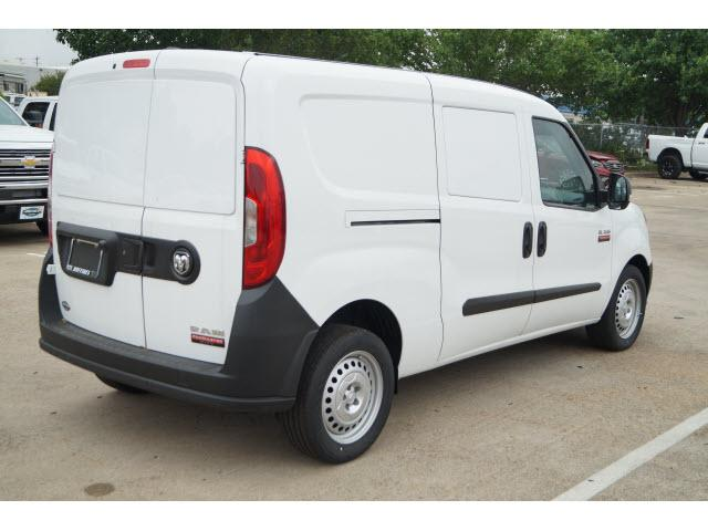 2017 ProMaster City, Cargo Van #7CF0885 - photo 8