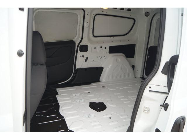 2017 ProMaster City, Cargo Van #7CF0885 - photo 11